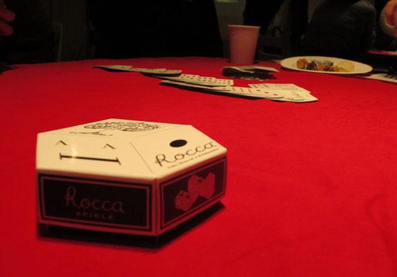 Roccaカードゲーム