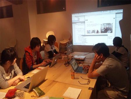 kara-S ラボ活動報告 <デジクリサイト>〜サイトの運命はいかに編〜 (9/27)