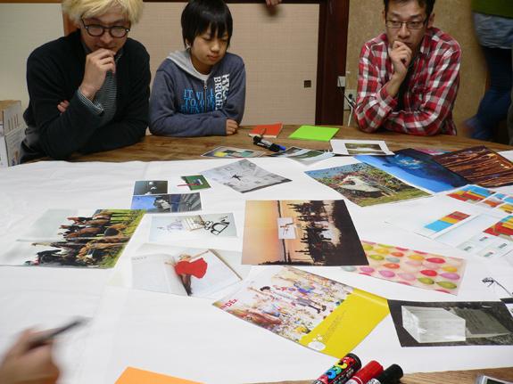 「本の町をデザインする」開始