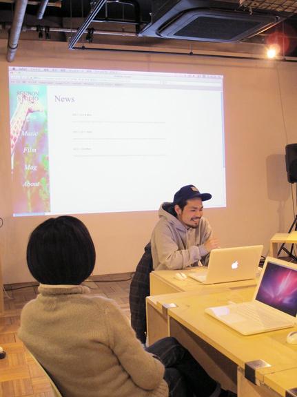 「ほんきでHTML」第2期作品発表その3