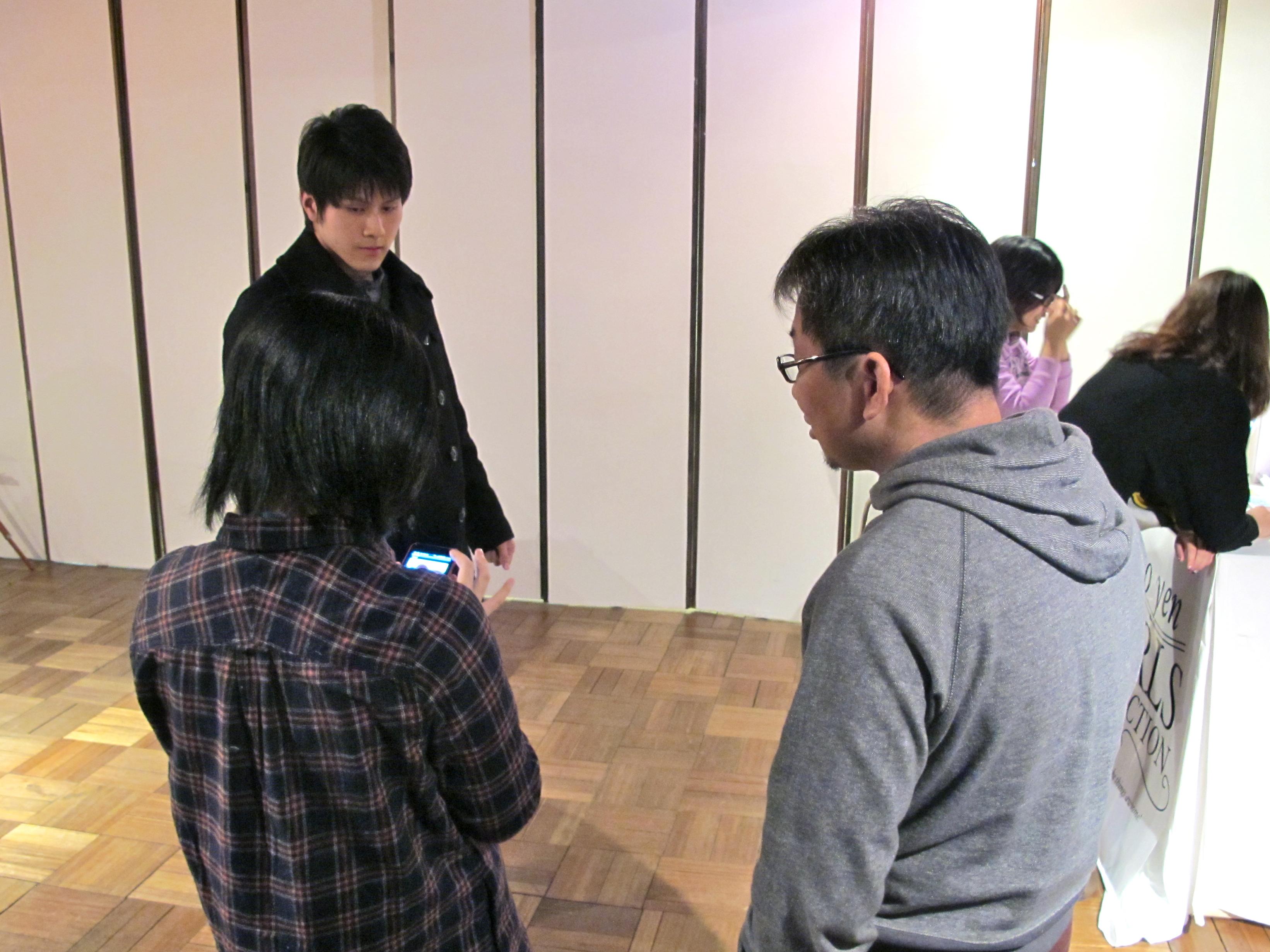 kara-S ラボ活動報告~プログラム始動編~