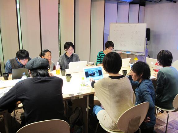 HTML/CSS/JavaScript入門講座「ほんきでHTML」第3期が始まりました。